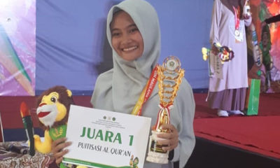UIN Sunan Kalijaga Raih Emas Cabang Seni Puitisasi Al-Qur'an PIONIR IX 2019. (Foto Istimewa Dok. NUSANTARANEWS.CO)