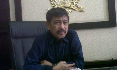 Wakil Ketua DPRD Jatim Achmad Iskandar. (FOTO: NUSANTARANEWS.CO/Setya)