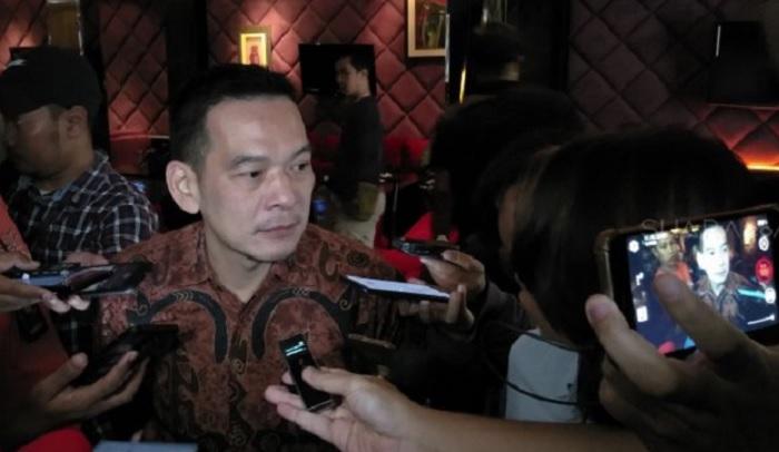 Wakil Sekretaris Jenderal Partai Kebangkitan Bangsa Daniel Johan. (FOTO: Istimewa)