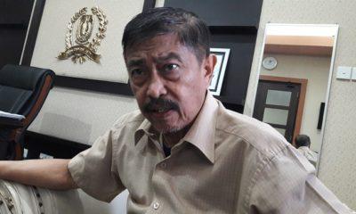 Wakil ketua DPRD Jatim Achmad Iskandar dorong Pemprov Jatim memaksimalkan Potensi Gas Di Madura. (FOTO: NUSANTARANEWS.CO/Setya)