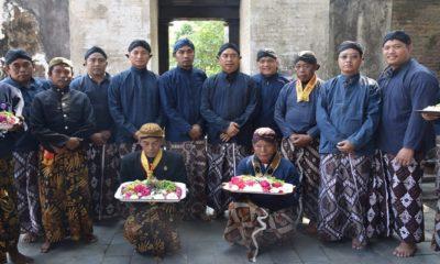 Ziarah ke Makam Putri Adipati Madiun Pertama di Kota Gede Yogyakarta