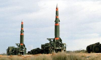 AS ingin segera menempatkan rudal nuklir