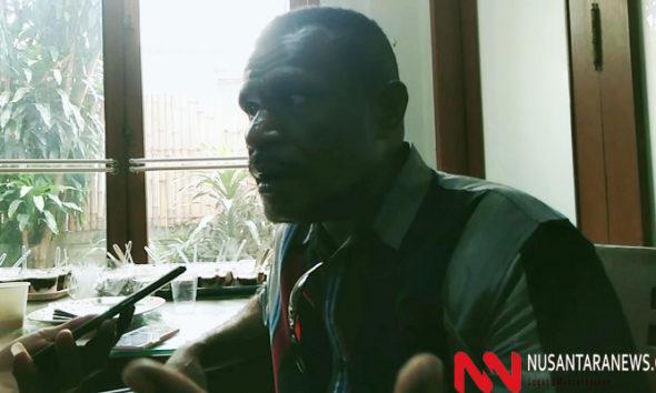 aktivis papua, pemilu di papua, secara langsung, melalui musyawarah, nusantaranews
