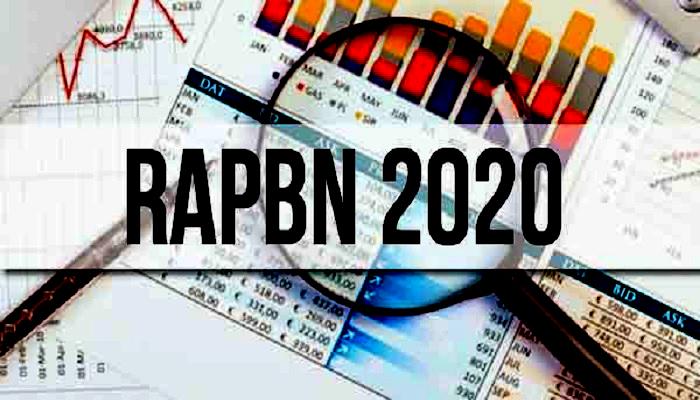 anggaran belanja, bepanja pegawai, tahun 2020, rapbn 2020, nusantaranews