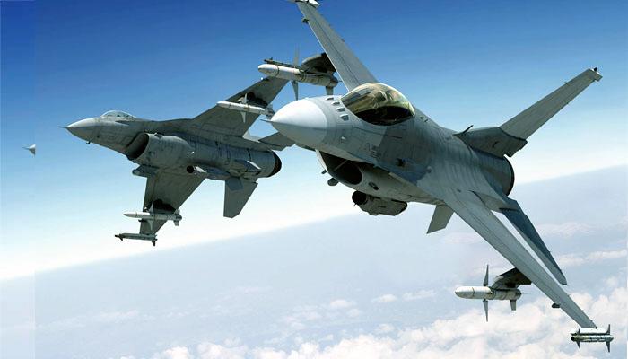 Angkatan Udara Taiwan Segera Diperkuat Dengan F-16 Viver