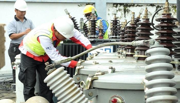 pemadaman listrik, pln, pelanggan, kompensasi, nusantaranews