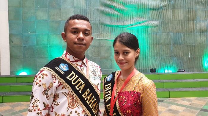 Duta Bahasa. (FOTO: Dok. Kemendikbud)
