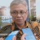 Ekonom senior Prof Dr Didik J Rachbini. (Foto: NUSANTARANEWS.CO/Adhon)