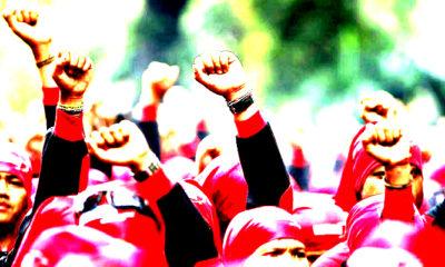 sidang tahunan, fnpbi, kekerasan terhadap buruh, nusantaranews