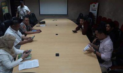 Forkom Sultra Jakarta Desak Menteri ESDM RI Cabut IUP PT. GKP. (FOTO: NUSANTARANEWS.CO/Sam)