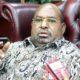 Gubernur Papua Lukas Enembe (Foto Dok. Beritasatu)