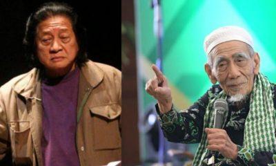 Mbah Moen dan Rendra Wafat di Tanggal dan Bulan yang Sama. (Foto Ilustrasi)