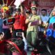 Jaga Keutuhan NKRI, Dandim 0808 Deklarasikan Blitar Cinta Papua. (FOTO: NUSANTARANEWS.CO)
