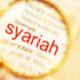 syariah, jaringan syariah, jangan genit, amsori, nusantaranews