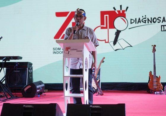 Kadispora Bali Dorong Santripreneur Lintas Agama Berlanjut. (FOTO: NUSANTARANEWS.CO)