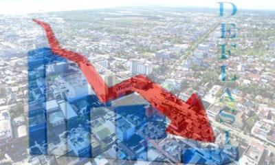 kaltara, juli 2019, deflasi, tarakan, nusantaranews