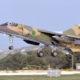 Kembali Jet Tempur Haftar Menyerang Pangkalan Drone Turki
