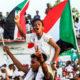 Kesepakatan Transisi kekuasan di Sudan