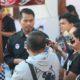 Ketua Pelaksana Andi Fajar Asti - Santripreneur Lintas Agama Ajang Kompetisi Prodak Unggul. (FOTO: NUSANTARANEWS.CO/Istimewa)