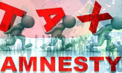 pendapatan pajak nasional, ekonom senior, rizal ramli, tak amnesty jilid II, nusantaranews