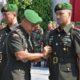 Letkol Inf Triyono Jadi Dandim 0814Jombang. (FOTO: NUSANTARANEWS.CO)