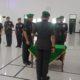 kursi dandim, korem bhaskara jaya, pejabat baru, wilayah korem, nusantaranews