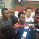 Mahasiswa Papua di Jember Dukung Kondusifitas Wilayah. (FOTO: Dok. NUSANTARANEWS.CO)