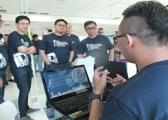 industri gim, gim indonesia, telkom, indigo game startup, startup incubation, program indigo, potensi industri gim, nusantaranews, nusantara news