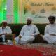 Mbah Moen disebut Ahli Surga oleh Sayyid Alawi Abbas al-Maliki di kediaman Sayyid Alawi. (FOTO: Istimewa)