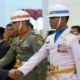 kapten inf razi furqon, komandan paskibraka, upacara hut Kemerdekaan, istana merdeka, nusantaranews