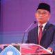 Menteri Pendidikan dan Kebudayaan (Mendikbud), Muhadjir Effendy menegaskan, salah satu kunci penyelesaian SDM di Indonesia adalah peran seorang Guru. (FOTO: Istimewa)