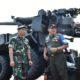 meriam 155 mm, caesar, armed, latihan gabungan, tni 2019, nusantaranews