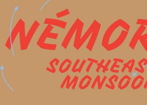Pameran Némor (Southeast Monsoon) Sebuah Upaya Menjadi Madura. (Ilustrasi)