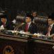 Pantun Zulkifli Hasan untuk Jokowi di Sidang Tahunan MPR 2019. (FOTO: Dok. Tempo)