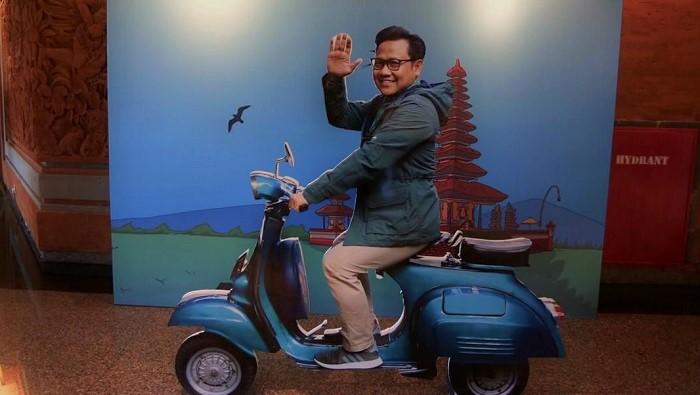 Para Kader Ingin Panggil Ketum PKB Dengan Sapaan 'Gus Ami'. (FOTO: NUSANTARANEWS.CO/Istimewa)