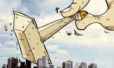 Pemindahan Ibu Kota Disebut Kebijakan Grusa Grusu. (Ilustrasi Istimewa)