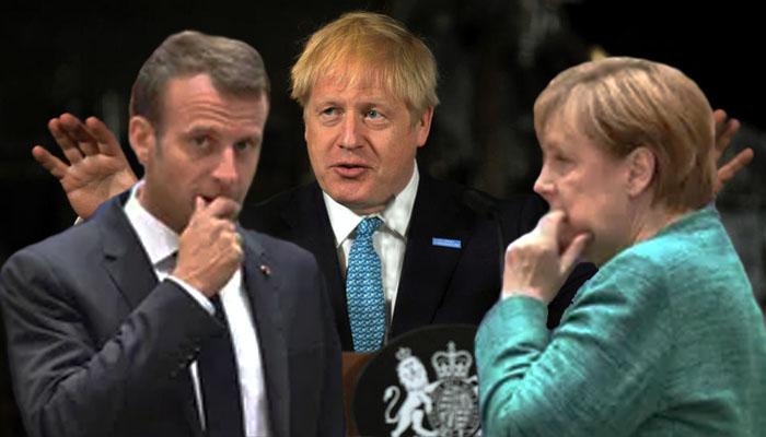 Posisi Iran Menguat, AS Ditinggal Sekutu Eropa
