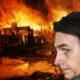 "Presiden Bolsonaro Marah Dijuluki ""Kapten Nero"" Pembakar Roma"