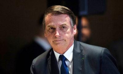 Presiden Bolsonaro, data INPEmerusak