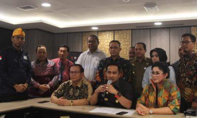 Rakornas ASPEKSINDO Cetuskan Harapan Bali 2019 untuk Presiden Jokowi, Ini Isinya. (FOTO: NUSANTARANEWS.CO)