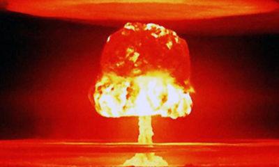 Senjata pemusnah masal AS adalah ancaman nyata