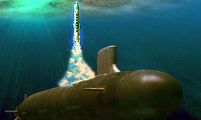Tawaran dahsyat rudal hipersonik