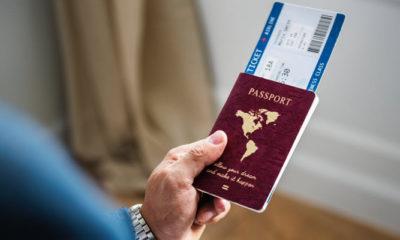 Tips Agar Tidak Kehabisan Tiket Pesawat Saat Pulang Kampung. (Foto Istimewa)