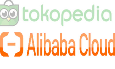 tokopedia, alibaba cloud, kerjasama, nusantara news