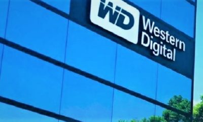 Western Digital Memperluas Kemampuan ActiveScale™. (FOTO: The Irish Times)
