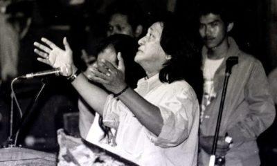 Mengenang Satu Dekade Wafatnya Rendra, Cacatan Singkat Wartawan Senior