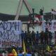 Polisi Ungkap Kronologi Kerusuhan Aksi Mahasiswa di DPR, 94 Demonstran Diamankan. (FOTO: Dok. Kompas)