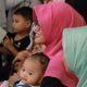 Beri Pelayanan di Long Berang, 7 Jam dari Malinau Kota. (FOTO: NUSANTARANEWS.CO)