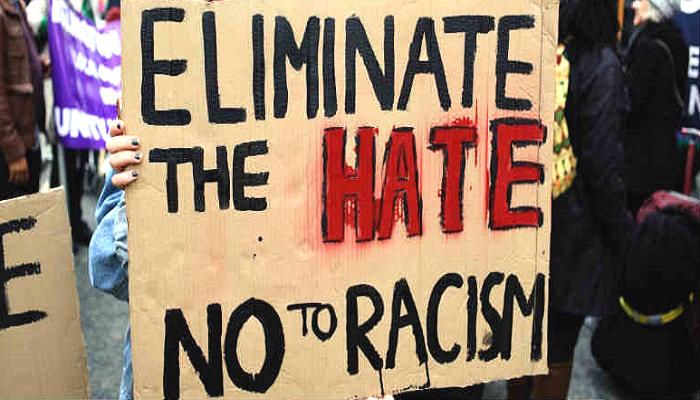 rasisme, charles imbir, rakyat papua, proses kebangsaan, nusantaranews