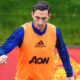 Matteo Darmian. (Foto: Manchester United)